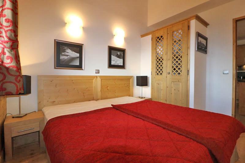 Sale apartment La rosière 458000€ - Picture 8