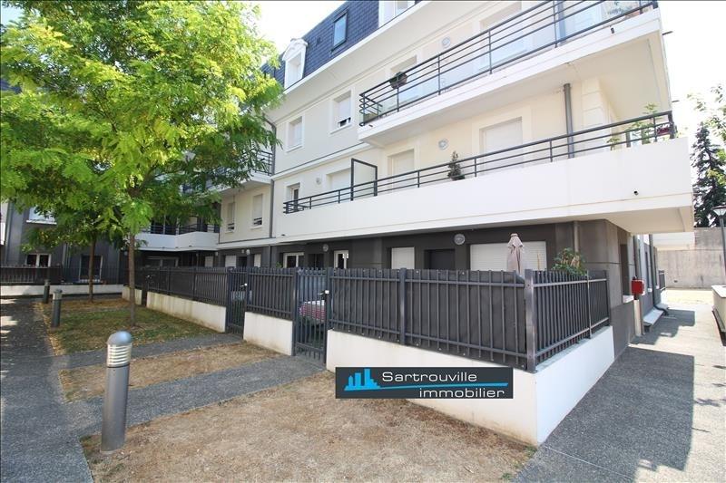 Venta  apartamento Sartrouville 199000€ - Fotografía 1