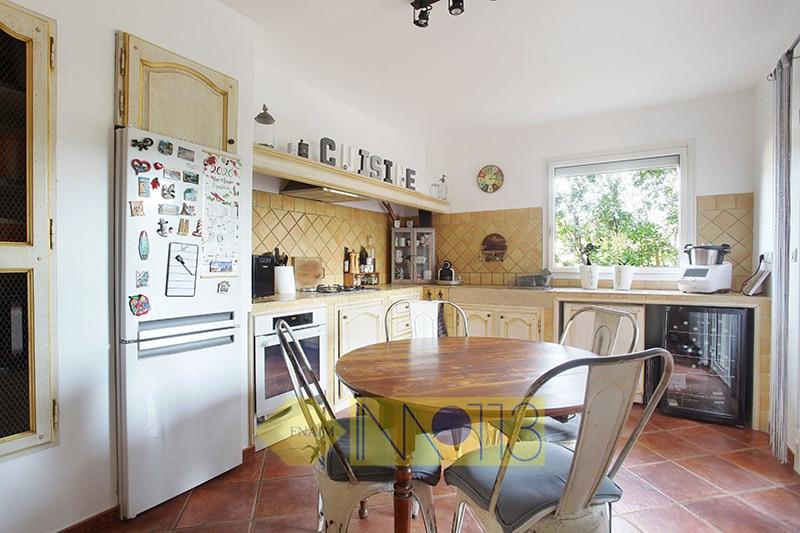 Vente appartement Aix en provence 525000€ - Photo 5