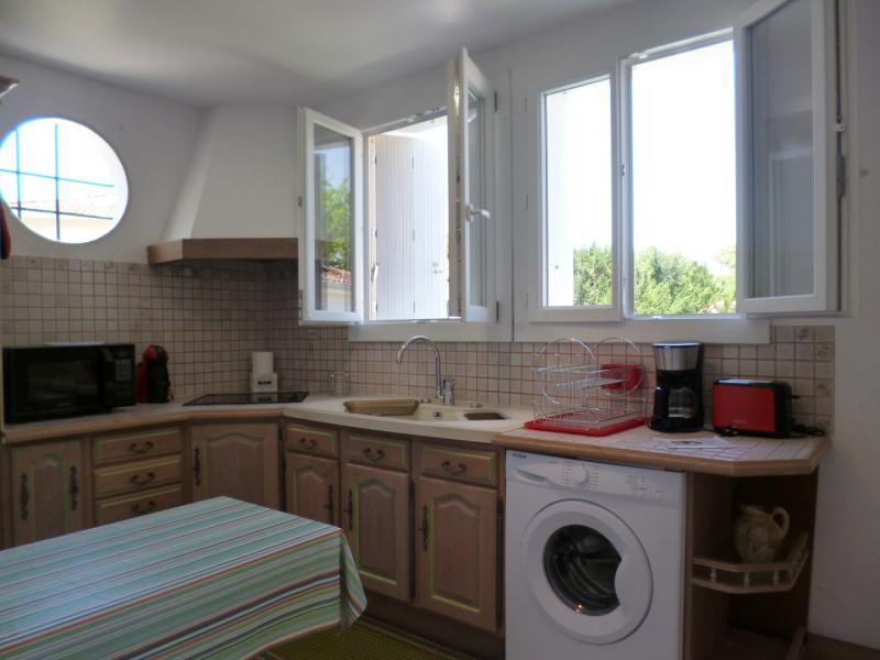 Location vacances appartement Royan 695€ - Photo 6