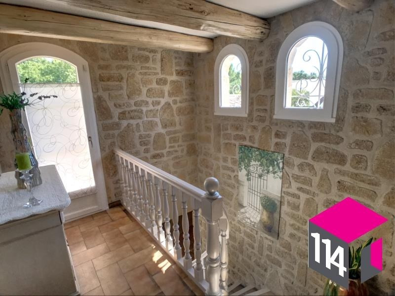 Vente maison / villa Saint-brès 518 000€ - Photo 10