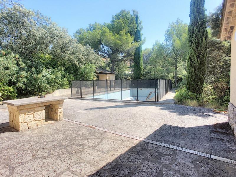 Verkauf von luxusobjekt haus Villeneuve les avignon 1240000€ - Fotografie 4