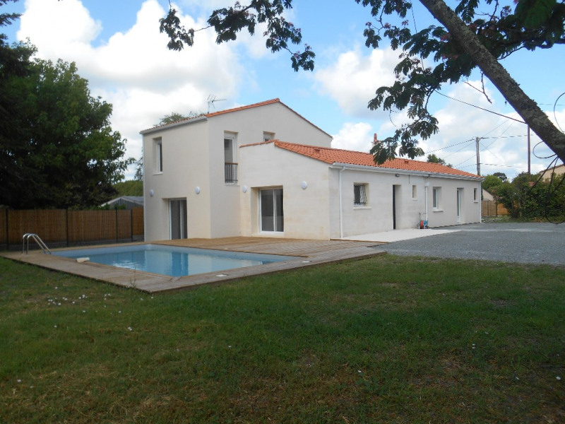 Sale house / villa La brede 527 000€ - Picture 2