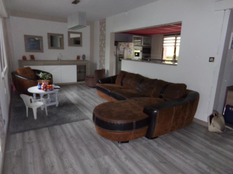 Vente maison / villa Sailly en ostrevent 250800€ - Photo 2