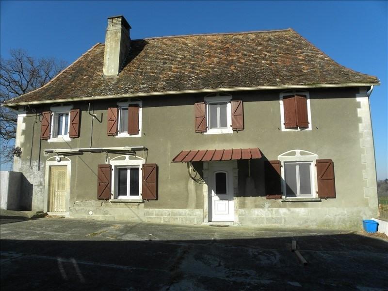 Vente maison / villa Orthez 190000€ - Photo 1