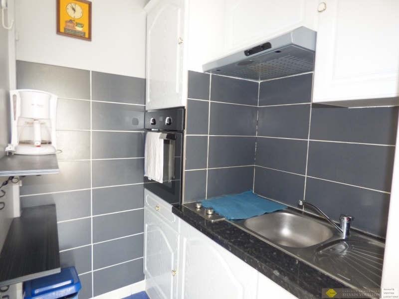 Sale apartment Blonville-sur-mer 95000€ - Picture 3