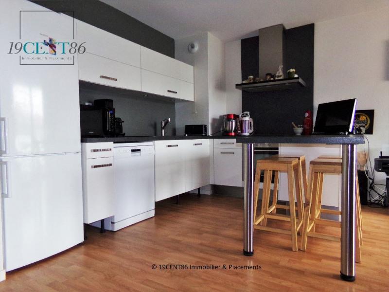 Sale apartment Venissieux 180000€ - Picture 2