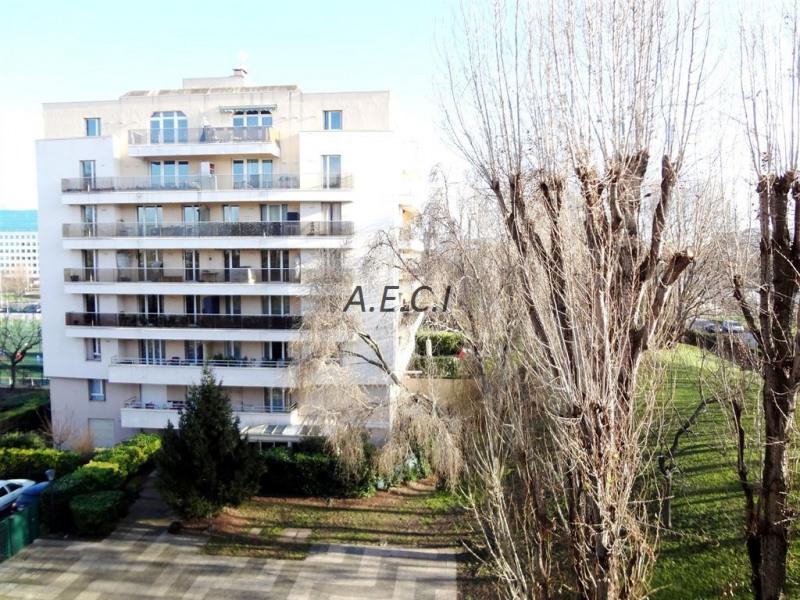 Sale apartment Asnières-sur-seine 400000€ - Picture 6
