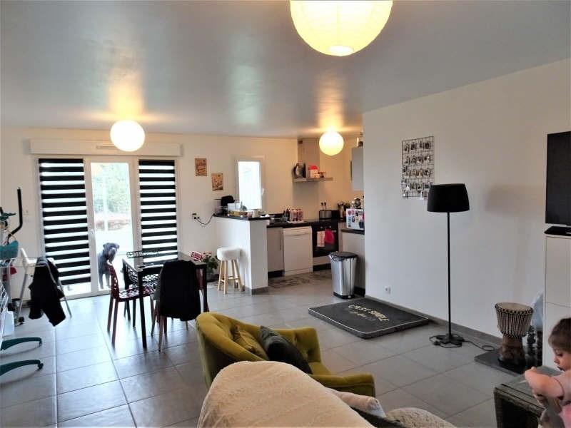 Rental house / villa Isle 850€ CC - Picture 3