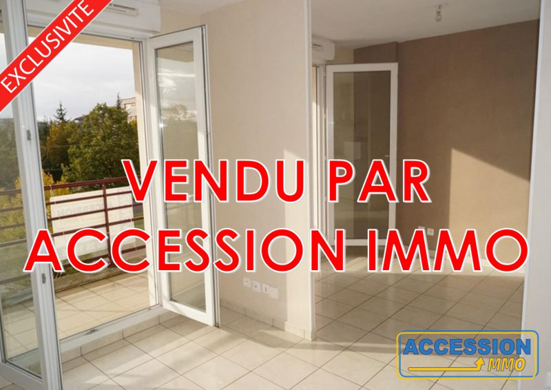 Vente appartement Dijon  - Photo 1