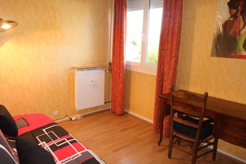 Vente appartement Romans-sur-isère 95000€ - Photo 5