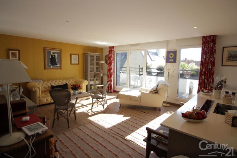 Vendita appartamento Touques 495000€ - Fotografia 10