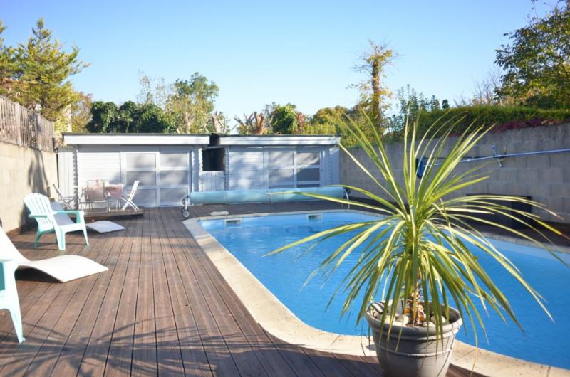 Vente maison / villa Puilboreau 493500€ - Photo 3