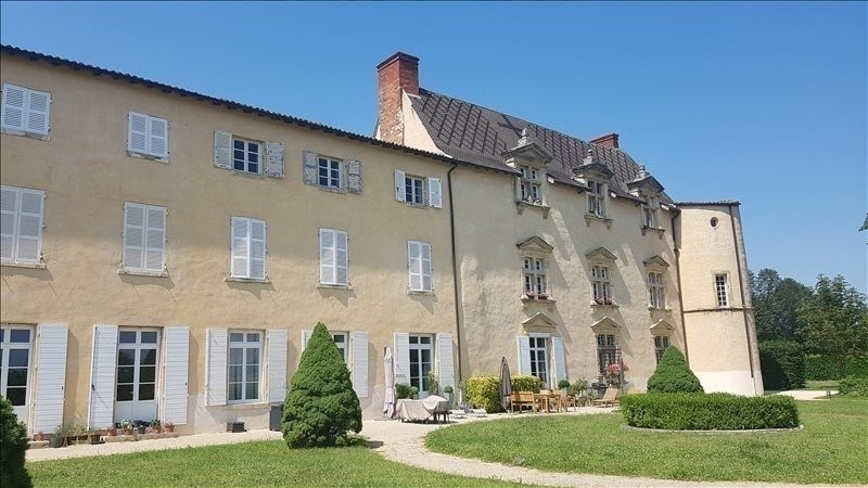 Sale apartment Vienne 108 000€ - Picture 1