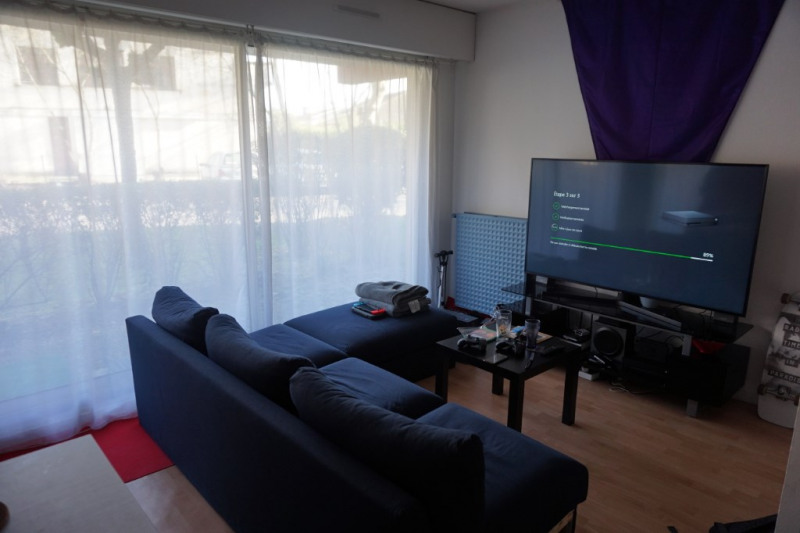 Vente appartement Talence 139200€ - Photo 4