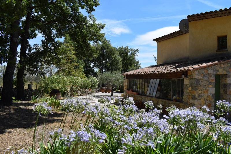 Immobile residenziali di prestigio casa Seillans 895000€ - Fotografia 15