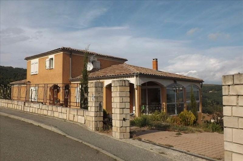 Revenda casa Veyras 290000€ - Fotografia 1