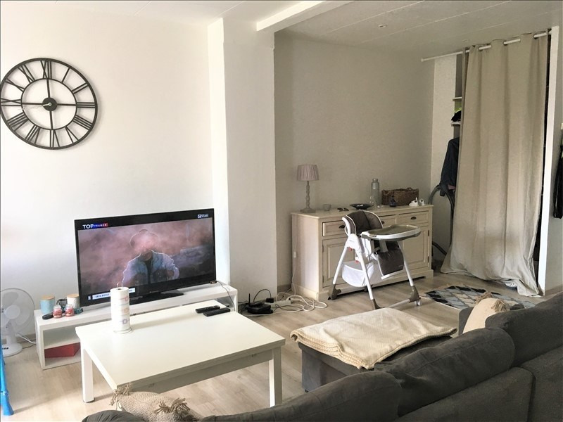 Vente appartement Soissons 75 000€ - Photo 3