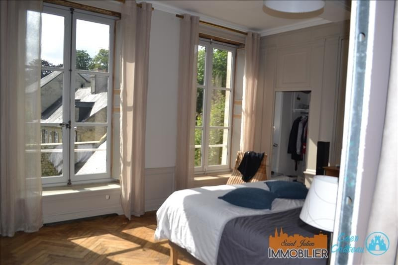 Deluxe sale private mansion Bayeux 998 000€ - Picture 4