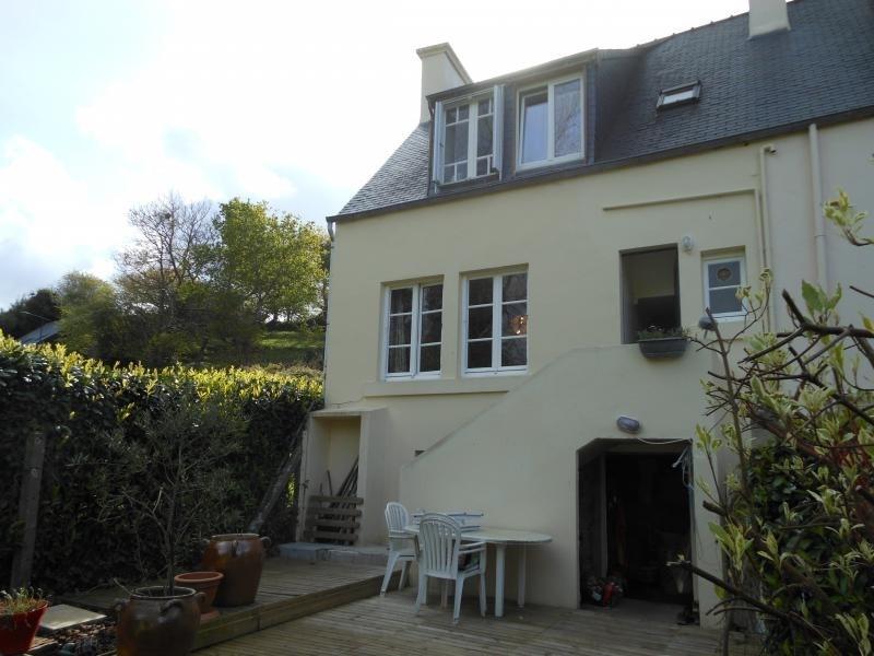 Sale house / villa St jean du doigt 100000€ - Picture 3
