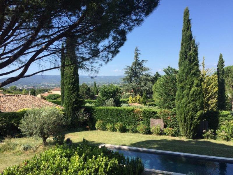 Vente de prestige maison / villa Maubec 750000€ - Photo 12