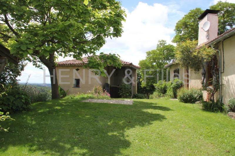 Sale house / villa Samatan 345000€ - Picture 16