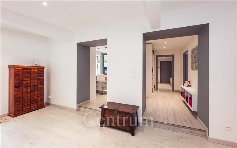 Vente appartement Metz 329000€ - Photo 14