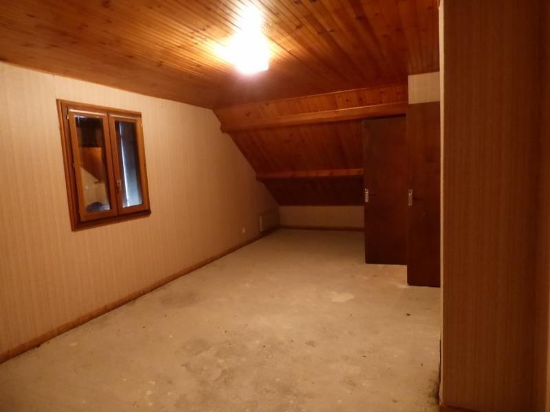 Sale house / villa Bessay sur allier 117700€ - Picture 4