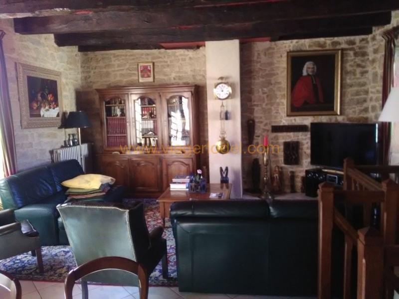Vendita nell' vitalizio di vita casa Martiel 175000€ - Fotografia 7