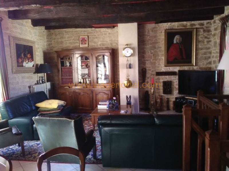 Life annuity house / villa Martiel 175000€ - Picture 7