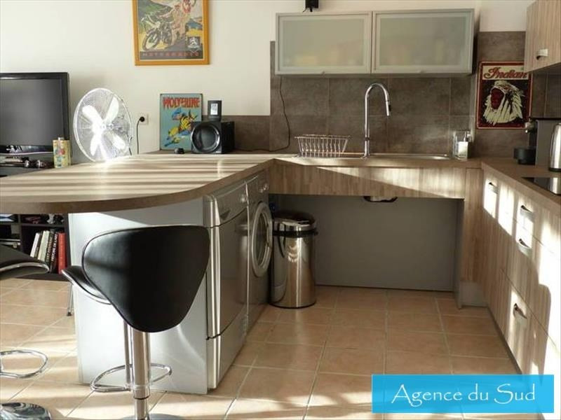 Vente appartement St cyr sur mer 260000€ - Photo 1