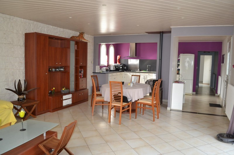 Vente maison / villa Apremont 189 000€ - Photo 1