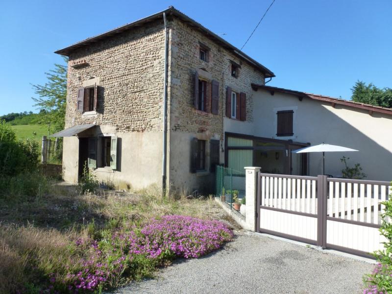 Sale house / villa St christophe et le laris 62000€ - Picture 12