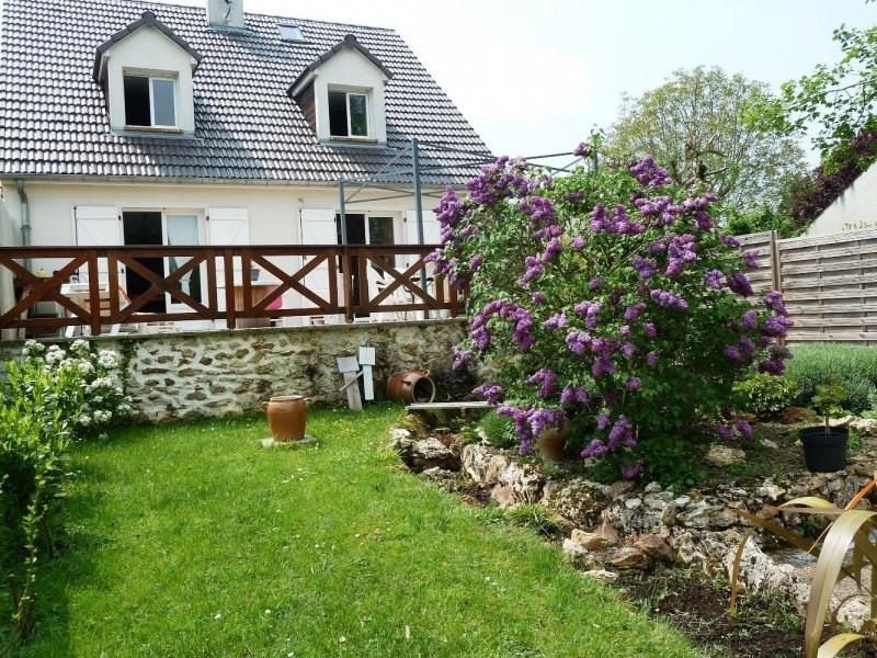 Sale house / villa La ferte sous jouarre 208500€ - Picture 1
