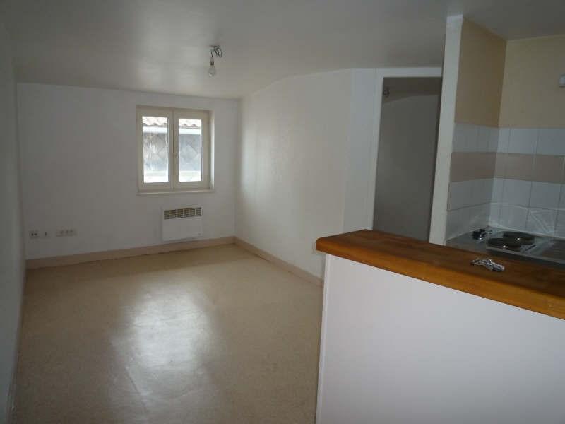 Location appartement Limoges 295€ CC - Photo 1