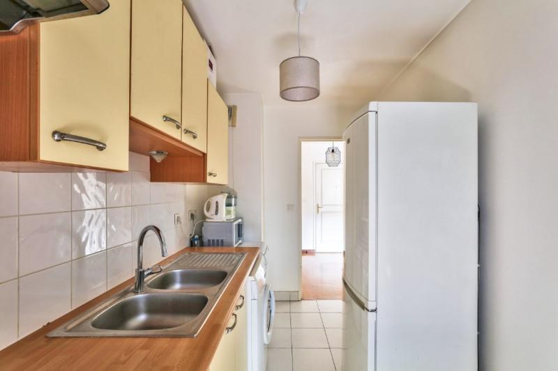 Vente appartement Paris 13ème 548000€ - Photo 5