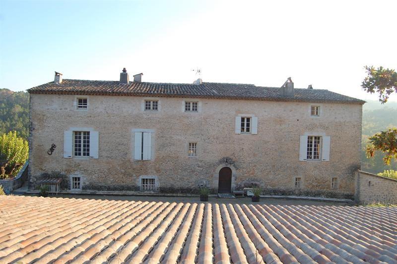Deluxe sale house / villa Le canton de fayence 1690000€ - Picture 15