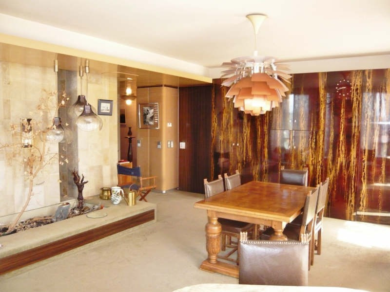 Deluxe sale apartment Pau 750 000€ - Picture 1