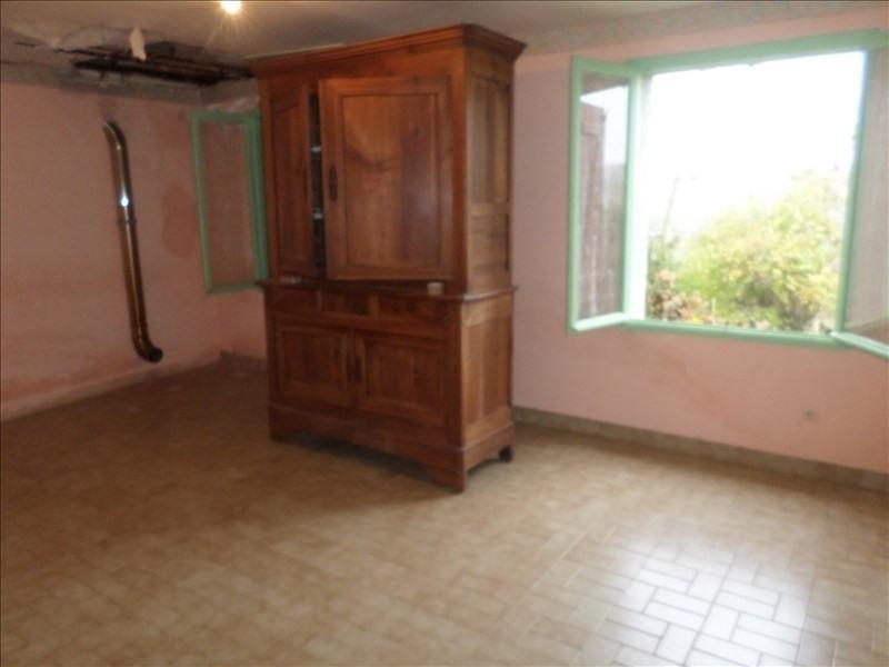 Vente maison / villa Persac 39000€ - Photo 7