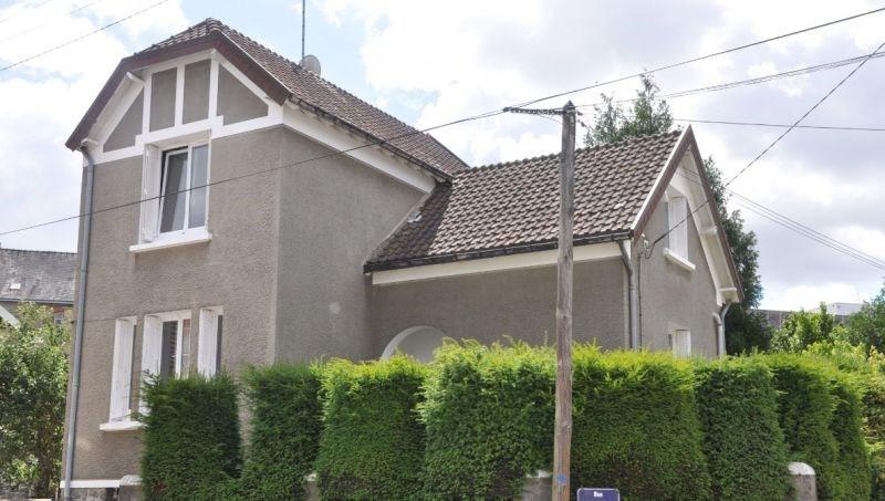 Vente maison / villa Laval 180000€ - Photo 7