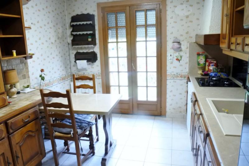 Sale house / villa Montigny les cormeilles 363200€ - Picture 8