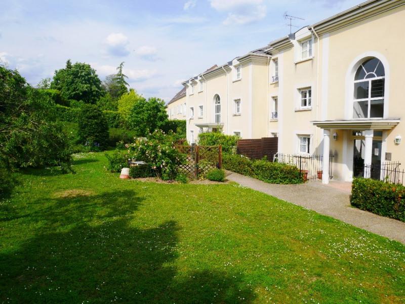 Appartement Carrieres Sous Poissy 3 pièce(s) 62.23 m2