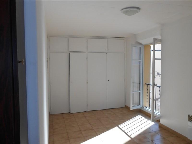 Vente appartement Le golfe juan 165000€ - Photo 1
