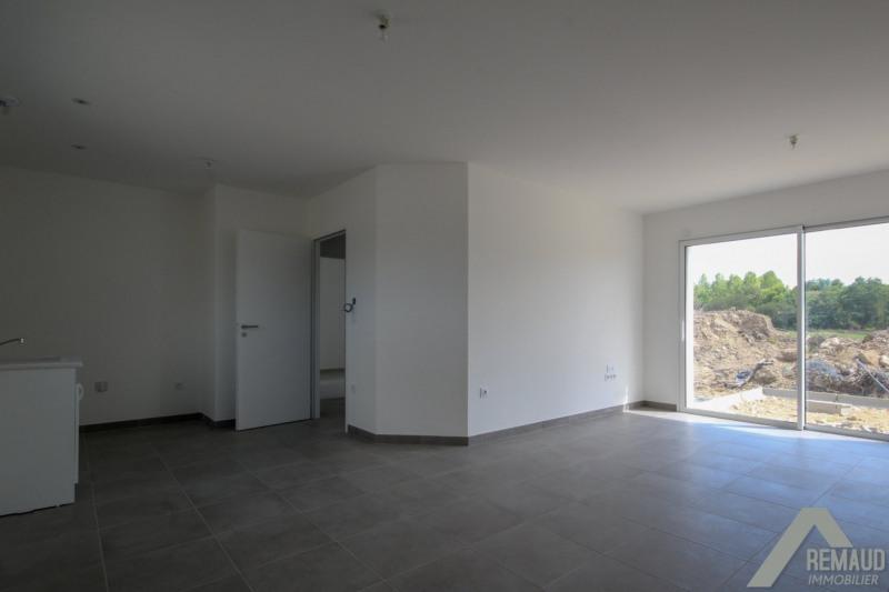 Rental house / villa Commequiers 665€ CC - Picture 2