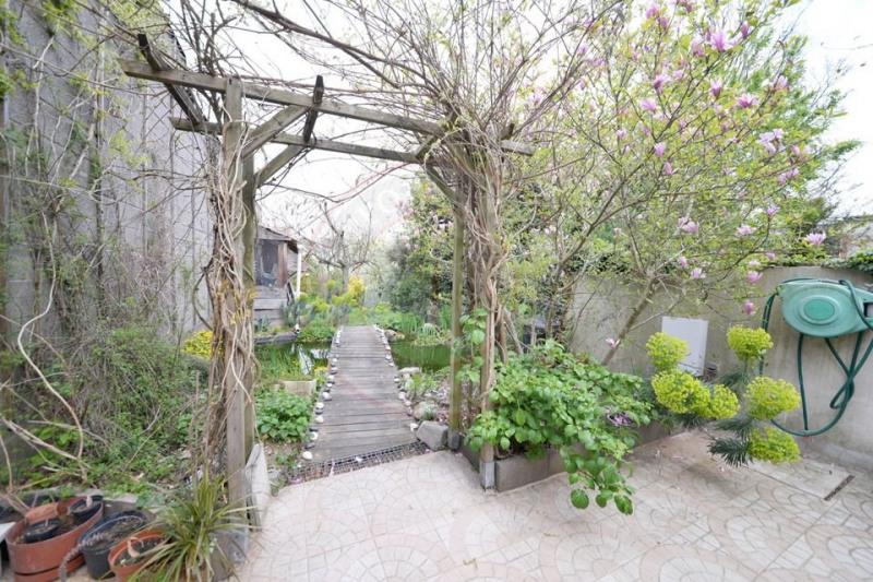Vente maison / villa Fontenay-sous-bois 625000€ - Photo 19