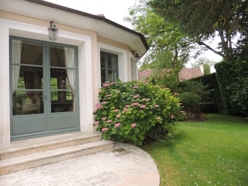 Deluxe sale house / villa Le vesinet 3195000€ - Picture 9