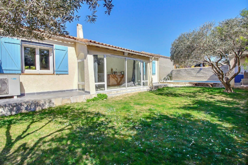 Vente maison / villa Bouillargues 325000€ - Photo 11