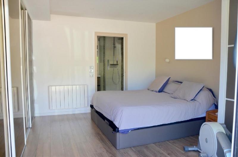 Vente maison / villa Fontaine le port 499000€ - Photo 9