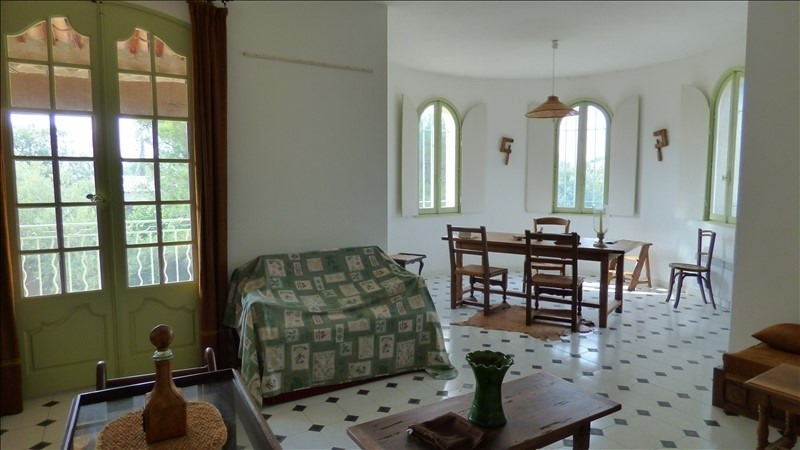 Sale house / villa Carpentras 440 000€ - Picture 3