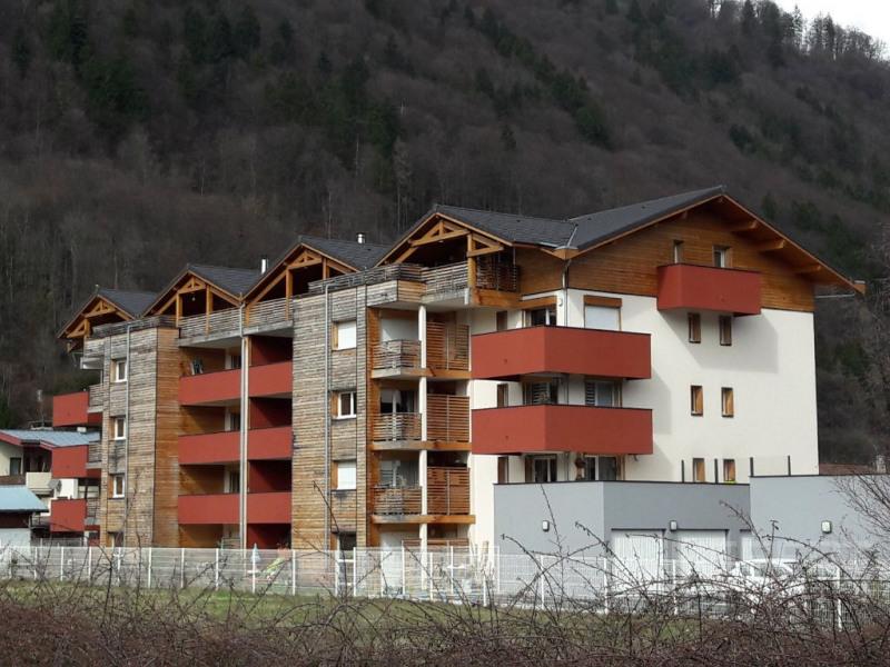 Vente appartement Sallanches 236000€ - Photo 10